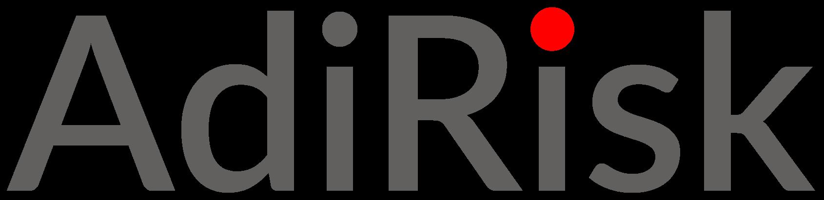 AdiRisk Logo