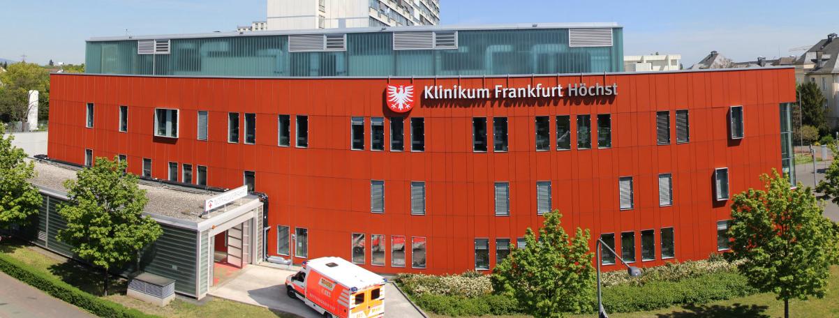 KRITIS-Umsetzung im Klinikum-Frankfurt-Höchst